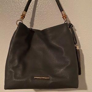Elaine turner tote purse with minor scuff